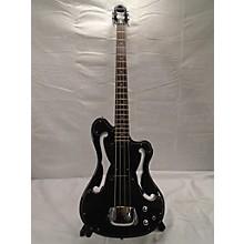 Eastwood Classic 4 Semi Hollow Body Electric Bass Guitar