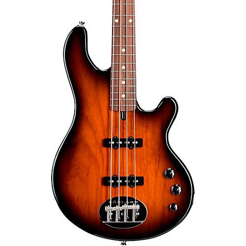 Lakland Classic 44 Dual-J Rosewood Fretboard Electric Bass Guitar