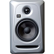 Classic 5 G3 Powered Studio Monitor, Black and Silver Limited Edition