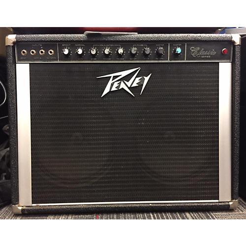 Peavey Classic 50 212 2x12 Tube Guitar Combo Amp
