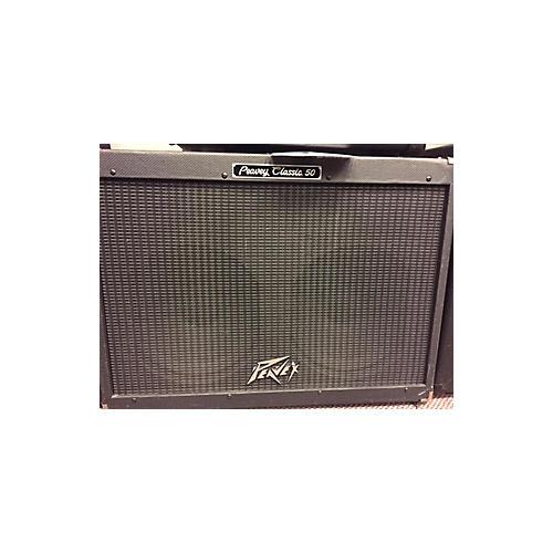 Peavey Classic 50/212BT Tube Guitar Combo Amp