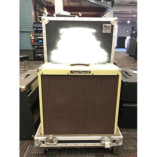 Peavey Classic 50 410 50W Tube Guitar Combo Amp