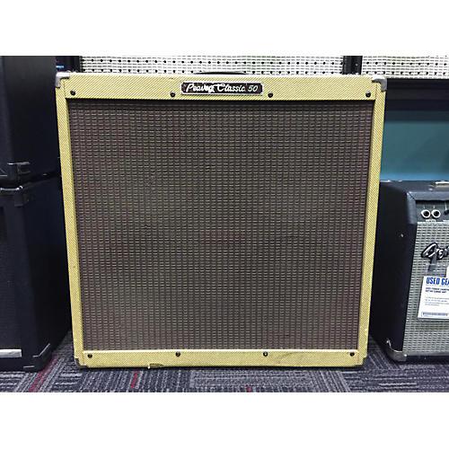 Peavey Classic 50 Tube Guitar Combo Amp