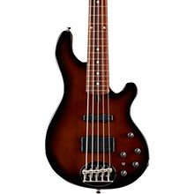 Lakland Classic 55-14 Rosewood Fretboard 5-String Electric Bass Guitar