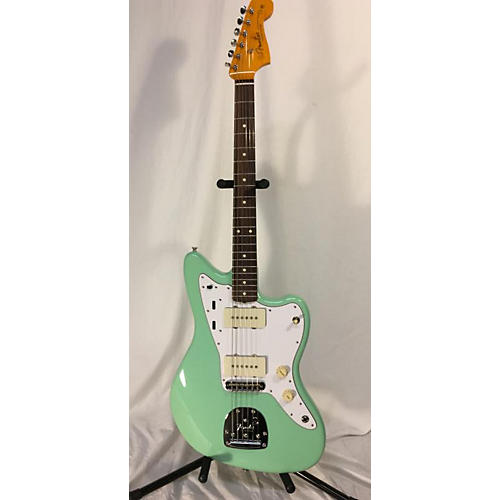Fender Classic '60s Jazzmaster Laquer Solid Body Electric Guitar