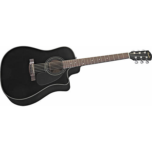 Fender Classic Design Series CD-110ce Dreadnought Cutaway Acoustic Electric Guitar