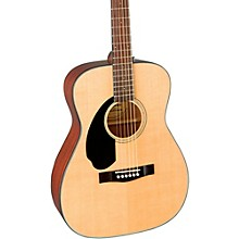 Fender Classic Design Series CD-60S Dreadnought Left-Handed Acoustic Guitar