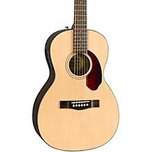 Classic Design Series CP-140SE Parlor Acoustic-Electric Guitar Level 2 Natural 190839692009