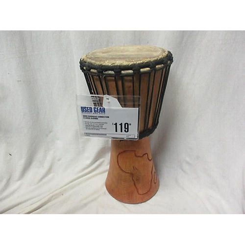 Overseas Connection Classic Djembe