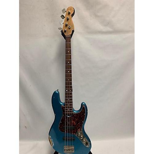 Roscoe Classic Electric Bass Guitar
