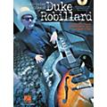 Hal Leonard Classic Guitar Styles of Duke Robillard (Book/CD) thumbnail