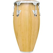 Classic II Series Conga with Chrome Hardware 12.5 in. Tumba Natural