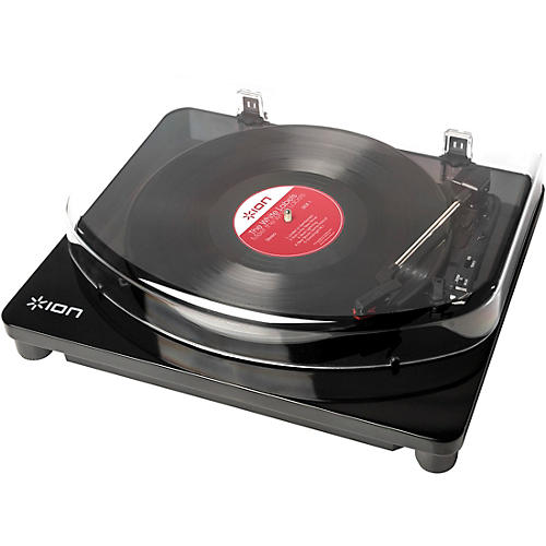 ION Classic LP Record Player