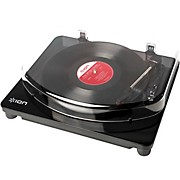 Classic LP Record Player