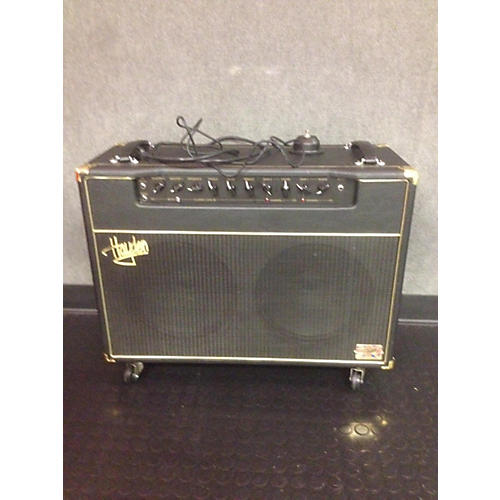 Hayden Classic Lead 80 UK 80W Tube Guitar Amp Head