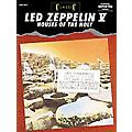 Alfred Classic Led Zeppelin V - Houses of the Holy Book thumbnail