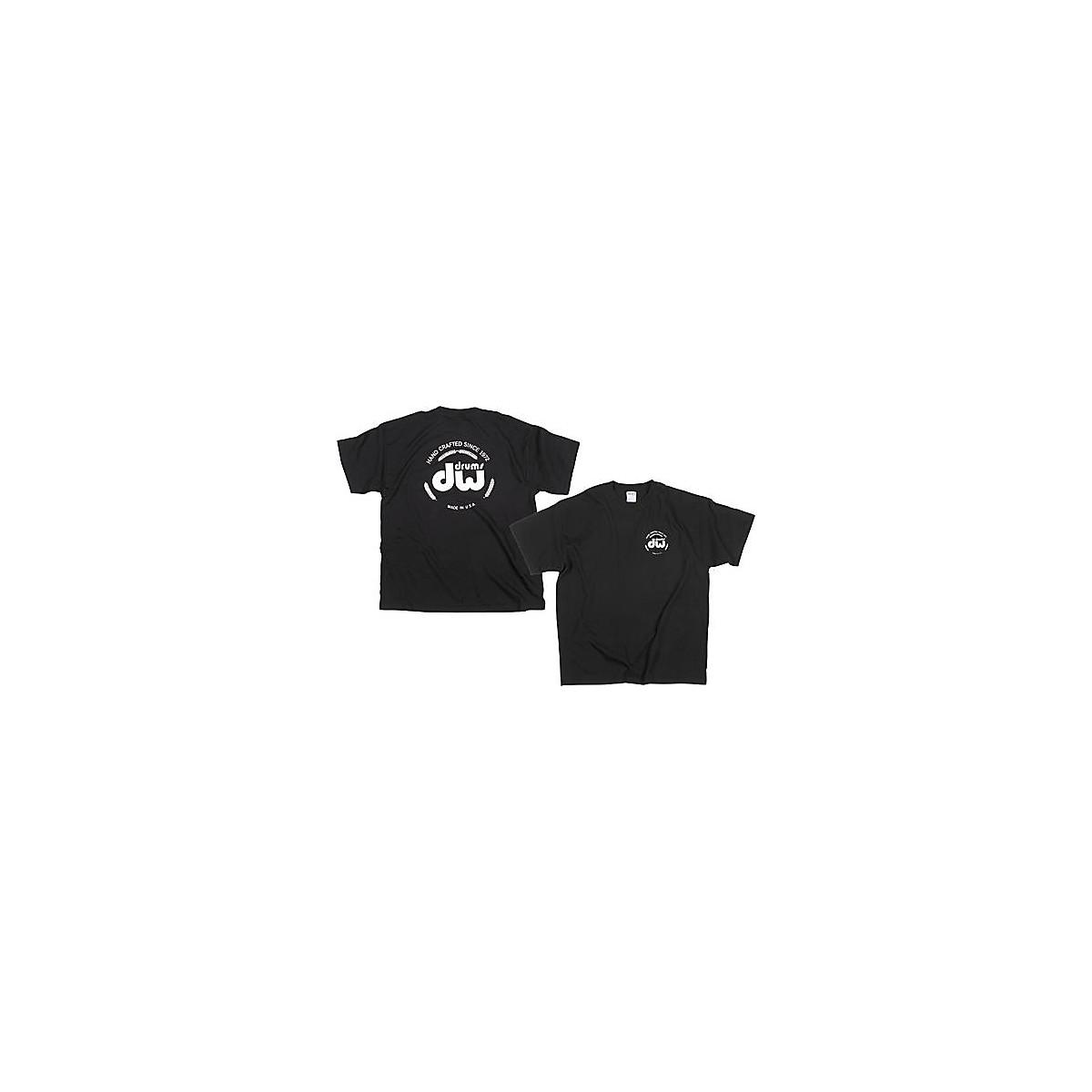 PDP by DW Classic Logo T-Shirt
