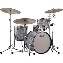 Classic Maple 3-Piece Downbeat Shell Pack with 20 in. Bass Drum Sky Blue Pearl