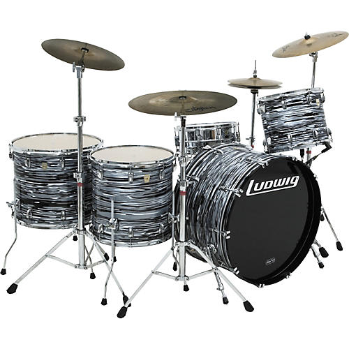 Ludwig Classic Maple 5-Piece Bonham