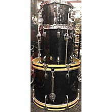 Ludwig Classic Maple Downbeat Drum Kit