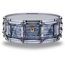 Classic Maple Snare Drum 14 x 5 in. Sky Blue Pearl