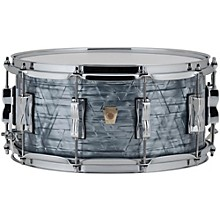 Classic Maple Snare Drum 14 x 6.5 in. Sky Blue Pearl