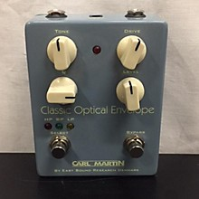 Carl Martin Classic Optical Envelope Effect Pedal