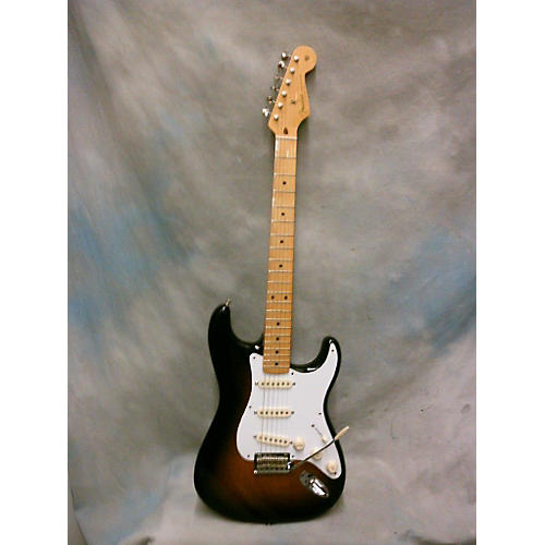 Fender Classic Player 1950s Stratocaster Solid Body Electric Guitar