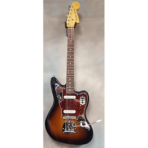 Fender Classic Player Jaguar Solid Body Electric Guitar