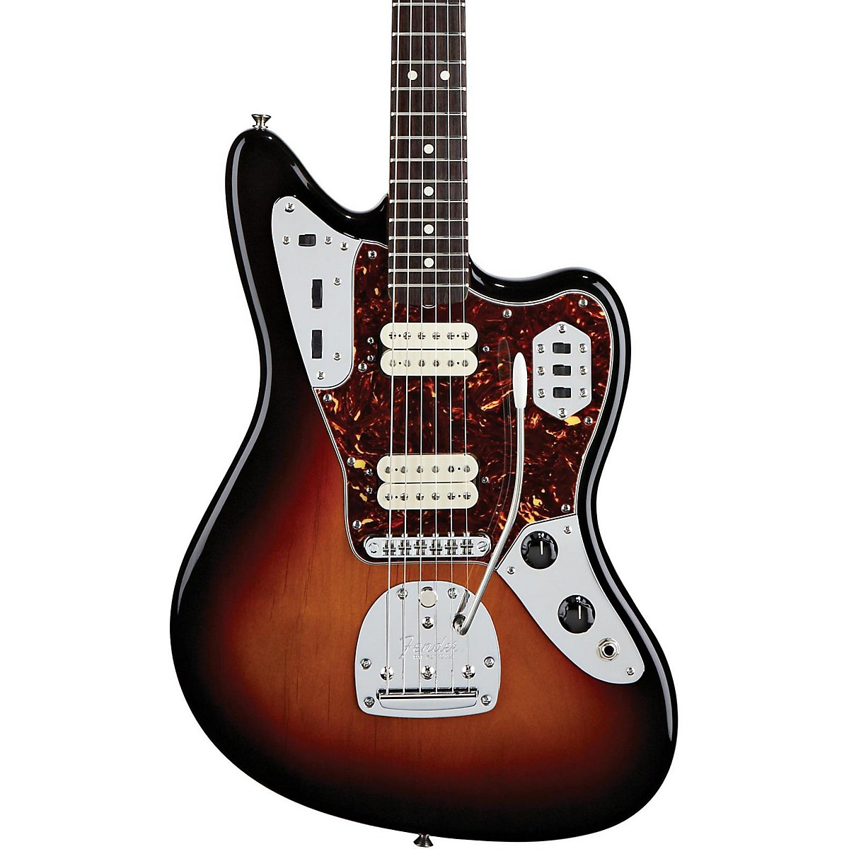 Fender Classic Player Jaguar Special HH Electric Guitar | Guitar CenterGuitar Center