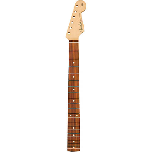 Fender Classic Player Series '60s Stratocaster Neck with Pau Ferro Fingerboard