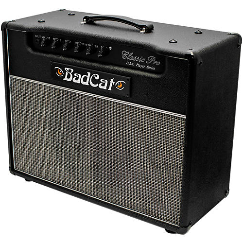 Bad Cat Classic Pro 20R USA Player Series 20W 1x12 Guitar Combo Amp