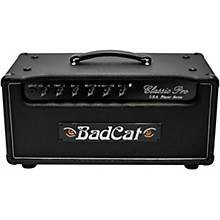 Bad Cat Classic Pro 20R USA Player Series 20W Guitar Amp Head Level 1