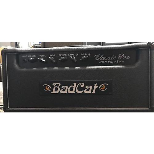 Bad Cat Classic Pro Tube Guitar Amp Head