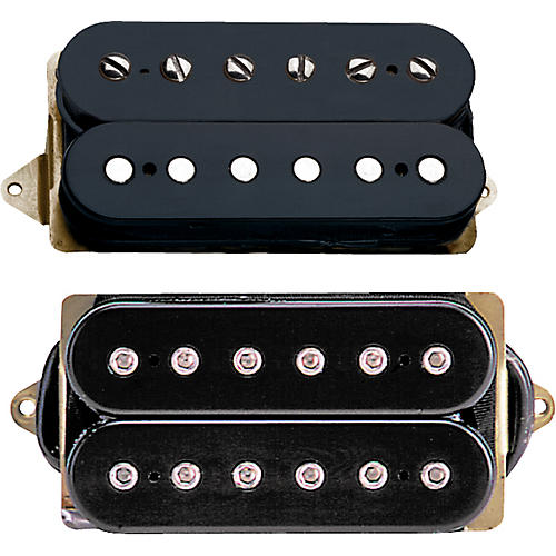 DiMarzio Classic Rock Humbucker Set