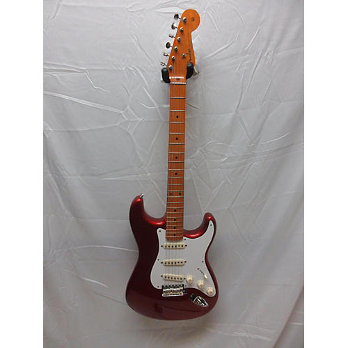Fender Classic Series '60s Stratocaster Solid Body Electric Guitar
