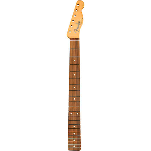 Fender Classic Series '60s Telecaster Neck with Pau Ferro Fingerboard
