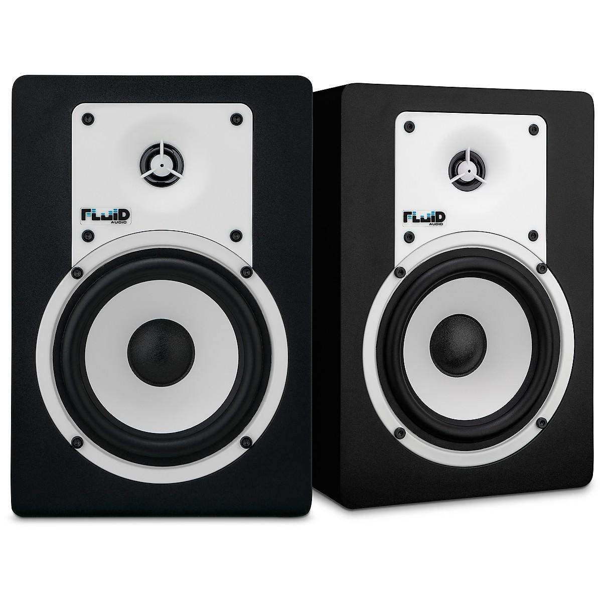 Fluid Audio Classic Series C5 5