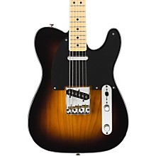 Classic Series Classic Player Baja Telecaster Electric Guitar 2-Color Sunburst Maple Fingerboard