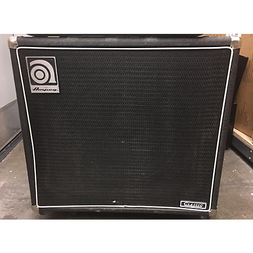 Ampeg Classic Series SVT15EN Bass Cabinet
