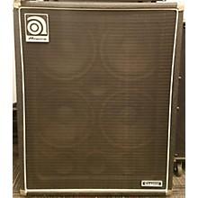 Ampeg Classic Series SVT410HLF 500W 4x10 Bass Cabinet
