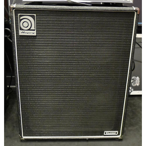 Ampeg Classic Series SVT410HLF 500W 4x10
