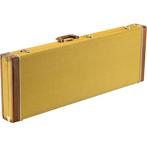 Fender Classic Series Wood Strat/Tele Case