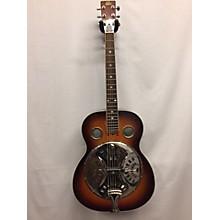 Rogue Classic Spider Resonator Acoustic Guitar