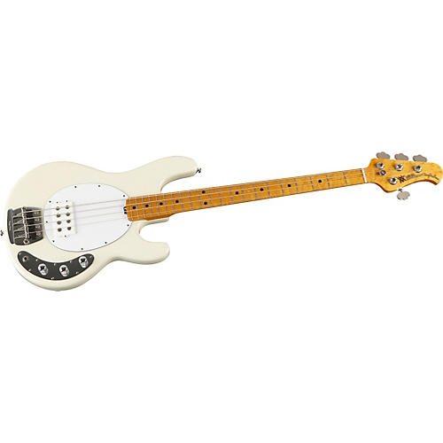 Ernie Ball Music Man Classic Stingray 4 Electric Bass Guitar