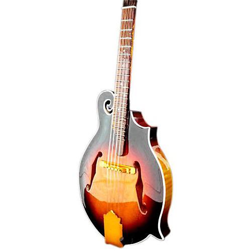 Axe Heaven Classic Sunburst F-Style Mandolin Mini Replica Collectible