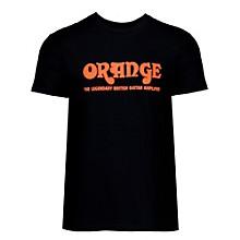 Orange Amplifiers Classic T-Shirt