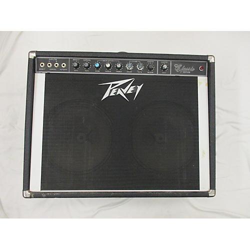 Peavey Classic VT Series Tube Guitar Combo Amp