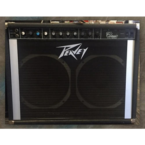 Peavey Classic VTX Tube Guitar Combo Amp