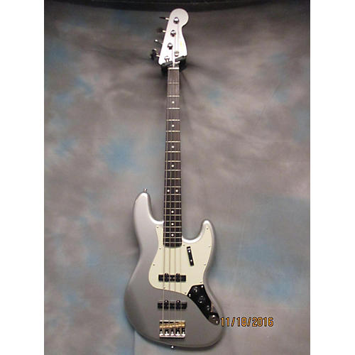 Squier Classic Vibe 1960S Jazz Bass Electric Bass Guitar